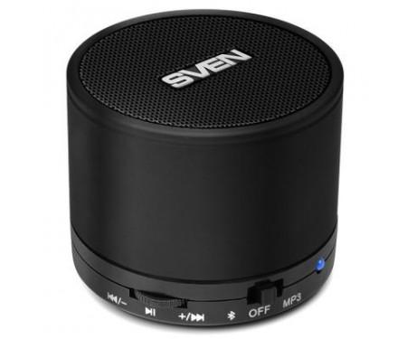 Акустическая система Sven PS-45BL, black