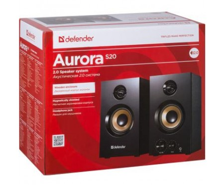 Акустическая система Defender Aurora S20 (65419)