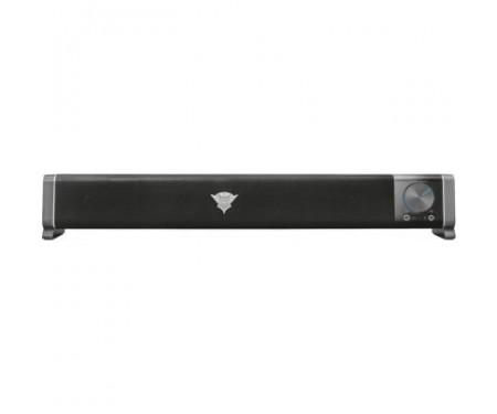 Акустическая система Trust GXT 618 Asto Sound Bar PC Speaker (22209)