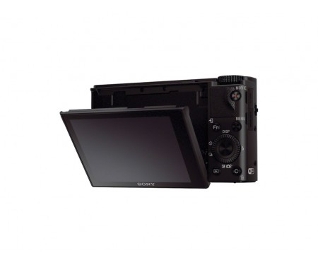 Sony Cyber-Shot RX100 MkIII (DSCRX100M3.RU3)