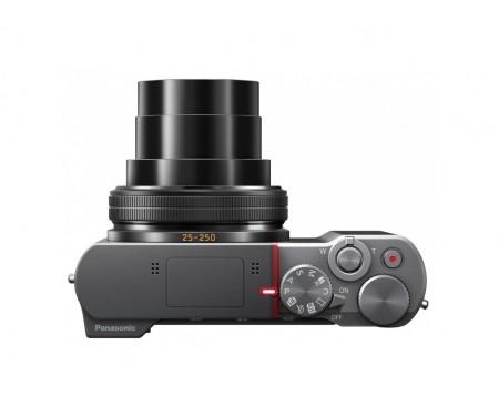 Panasonic Lumix DMC-TZ100EE Grey (DMC-TZ100EES)