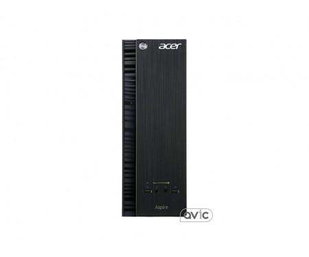 Компьютер Acer Aspire XC-704 (DT.B4FME.002)