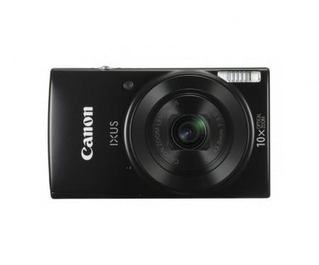 Canon Digital IXUS 190 Black