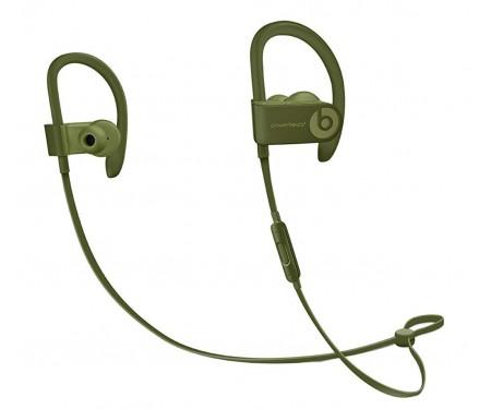 Beats by Dr. Dre Powerbeats3 Wireless Turf Green (MQ382)
