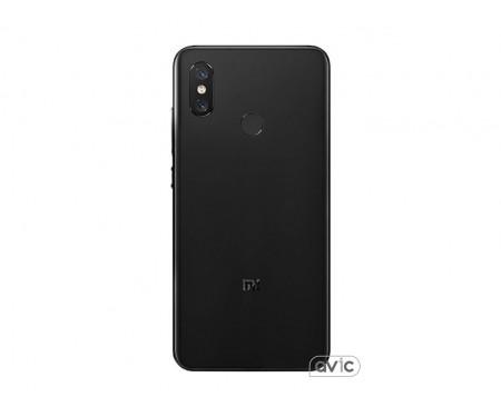 Смартфон Xiaomi Mi 8 6/64GB Black