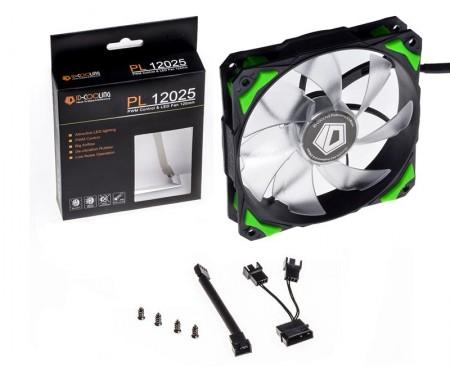 Вентилятор ID-Cooling PL-12025-G