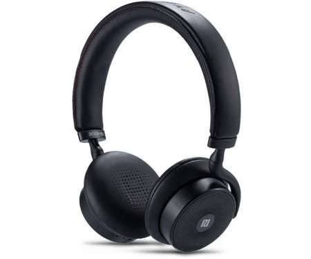 Гарнитура Remax Bluetooth headphone RB-300HB Black