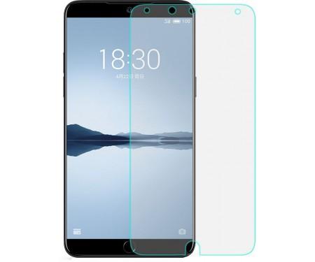 Защитное стекло TOTO Hardness Tempered Glass 0.33mm 2.5D 9H Meizu 15 Plus