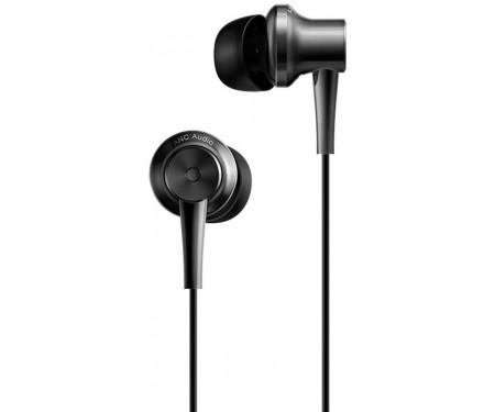 Наушники Xiaomi Mi Noise Cancelling Type-C Black