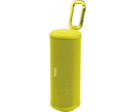 Портативная акустика Mifa F5 Outdoor Bluetooth Speaker Yellow