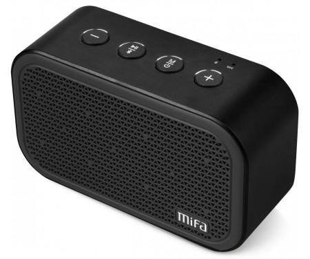 Портативная акустика Mifa M1 Bluetooth Speaker Black