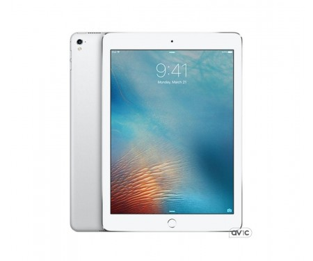 Apple iPad Pro 9,7 Wi-Fi + LTE 32GB Silver
