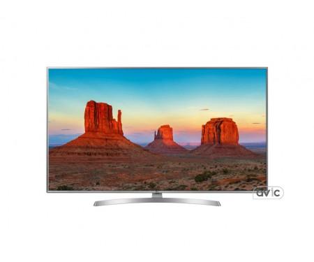 Телевизор LG 43UK6950