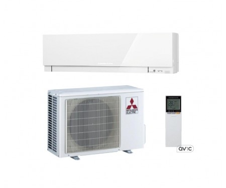 Mitsubishi Electric MSZ-EF25VE2W