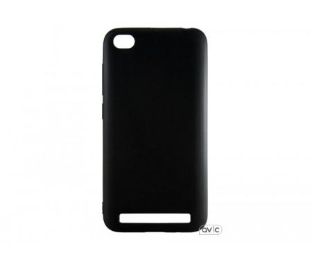 Graphite Xiaomi Redmi 5A (черный)