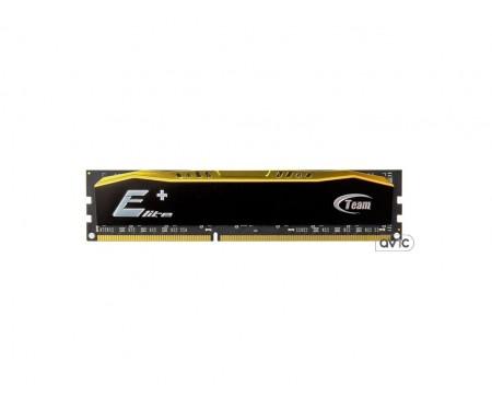 TEAM 4 GB DDR3 1600 MHz (TPD34G1600HC1101)