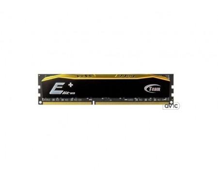 TEAM 8 GB DDR3 1333 MHz (TPD38G1333HC901)