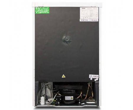 Холодильник Prime Technics RS801M