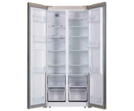 Холодильник Liberty SSBS-430 W