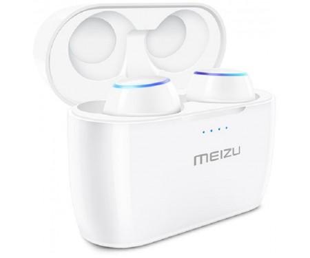 Гарнитура Meizu POP True Wireless Bluetooth Sports Earphones White