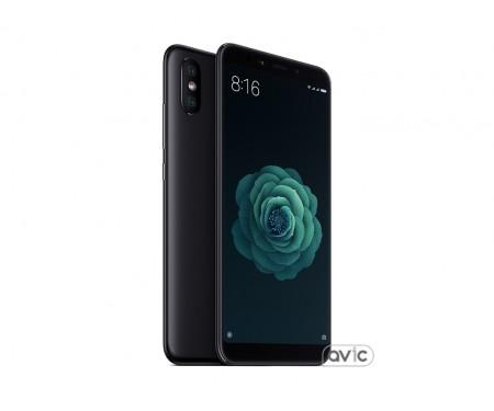 Xiaomi Mi A2 6/128 GB Black