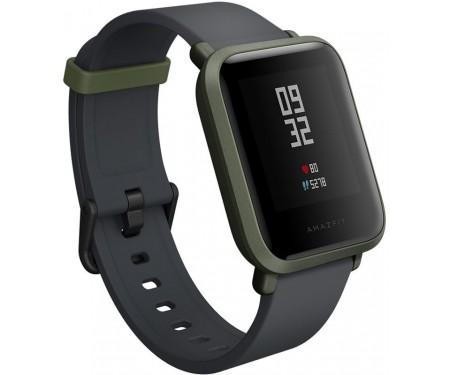Смарт-часы Amazfit Bip Lite Youth Smart Watch Green