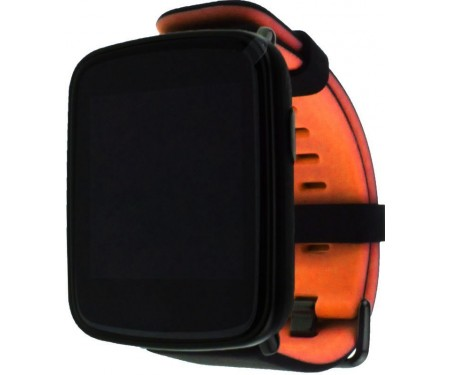 Смарт-часы UWatch SW10 Orange
