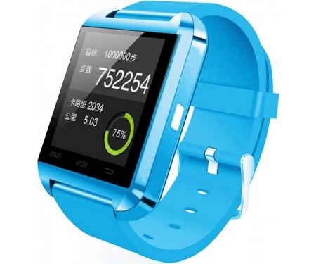 Смарт-часы UWatch U8 Blue