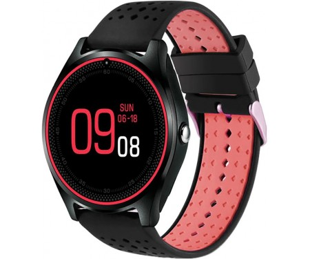Смарт-часы UWatch V9 Red
