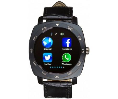 Смарт-часы UWatch X3 Black