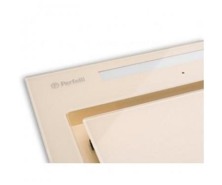 Вытяжка Perfelli BISP 6973 A 1250 IV LED Strip