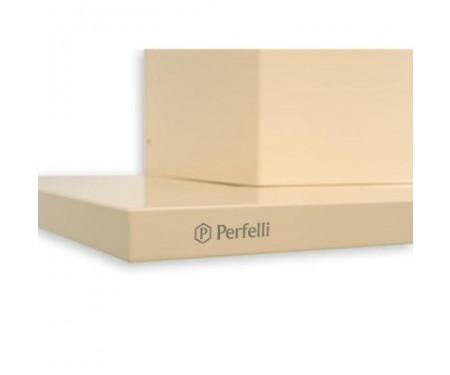 Вытяжка Perfelli T 6612 A 1000 IV LED