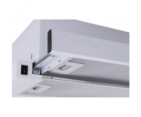 Вытяжка Ventolux GARDA 50 WH (650) IT H