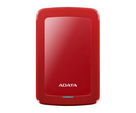 Внешний жесткий диск  A-DATA AHV300-1TU (AHV300-1TU31-CRD)