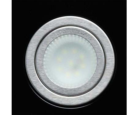 Вытяжка Minola HVS 6862 BL/I 1200 LED