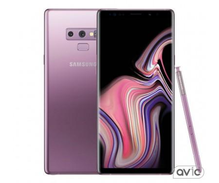 Samsung Galaxy Note 9 N960 6/128GB Lavender Purple (SM-N960FZPD)