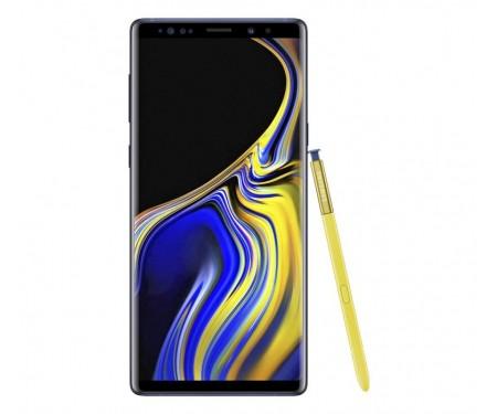 Смартфон Samsung Galaxy Note 9 N960 8/512GB Ocean Blue (SM-N960FZBH)