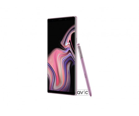Samsung Galaxy Note 9 N960 8/512GB Lavender Purple