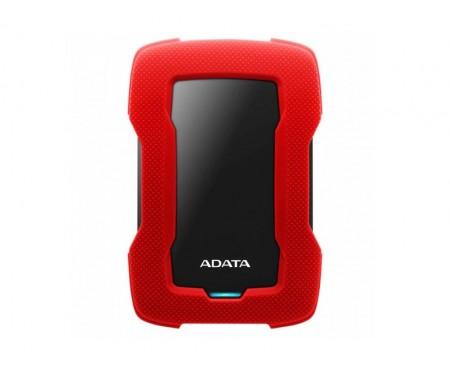 Внешний жесткий  диск  A-DATA AHD330-2TU (AHD330-2TU31-CRD)