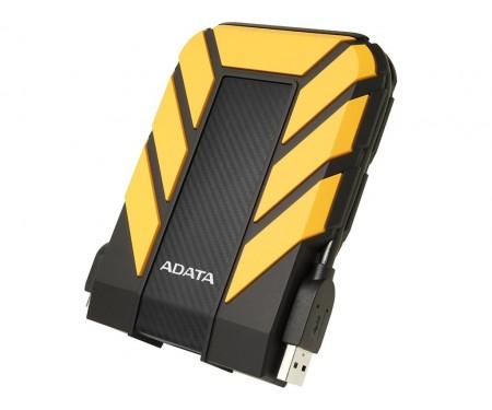 Внешний жесткий  диск  A-DATA AHD710P-2TU (AHD710P-2TU31-CYL)