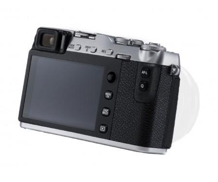 фотоаппарат Fujifilm X-E3 body Silver