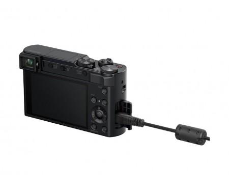 фотоаппарат Panasonic LUMIX DC-TZ200EE-K Black