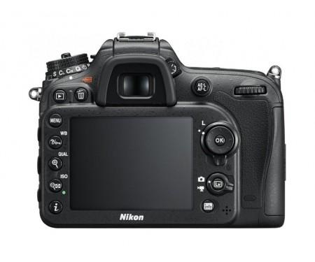 фотоаппарат Nikon D7200 kit (18-140mm VR)