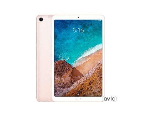 Xiaomi Mi Pad 4 Plus Wi-Fi+4G LTE 4/64GB Gold