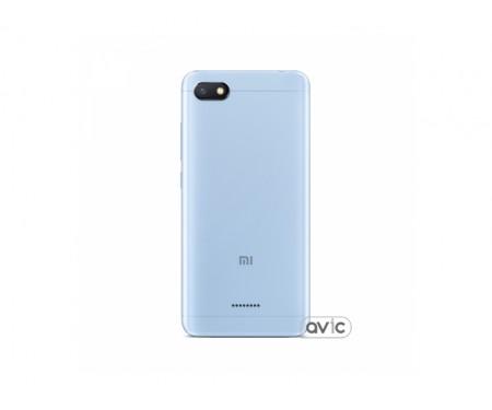 Xiaomi Redmi 6A 2/32GB Blue