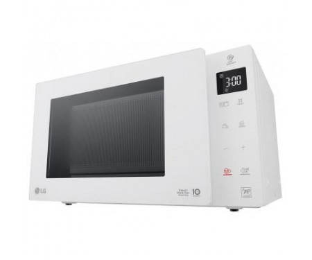 Микроволновая печь LG MH6595GIH