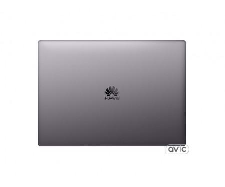 Huawei MateBook X Pro 13,9 (Mach-W29C) Space Gray
