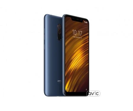 Xiaomi Pocophone F1 6/64GB Steel Blue