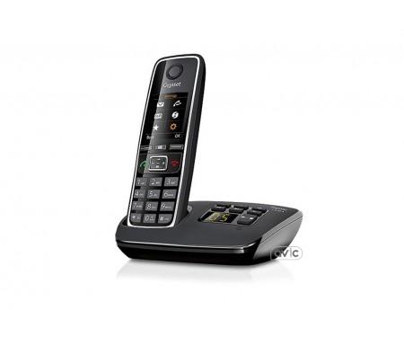 IP-телефон Gigaset C530A Black (S30852H2526S301)