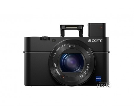 Фотоаппарат Sony Cyber-Shot RX100 MkVI (DSCRX100M6.RU3)